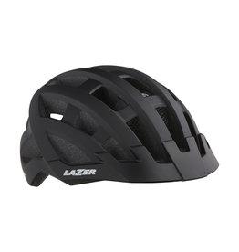 Lazer Lazer Helmet - Compact DLX MIPS - One Size - Black