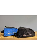 Oveja Negra Snack Pack Top Tube Bag LG