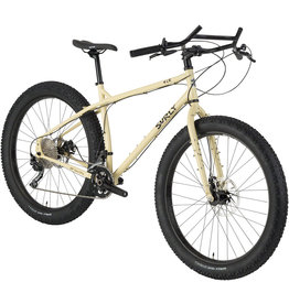 Surly Surly ECR 27.5+ Complete Bike Beige Pantsuit SM