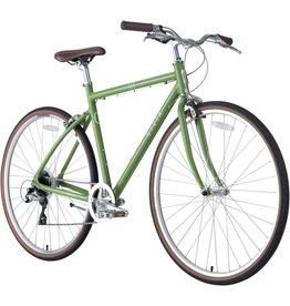 Civia Civia Venue Bike: 1x8