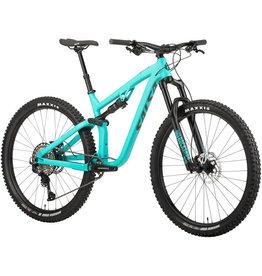 "Salsa Salsa Horsethief SLX Bike - 29"" Aluminum, Teal, Medium"