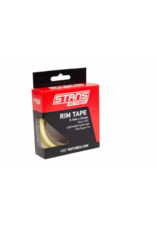 Stan's No Tubes Stan's NoTubes Yellow Rim Tape 10 Yards x 21mm Wide
