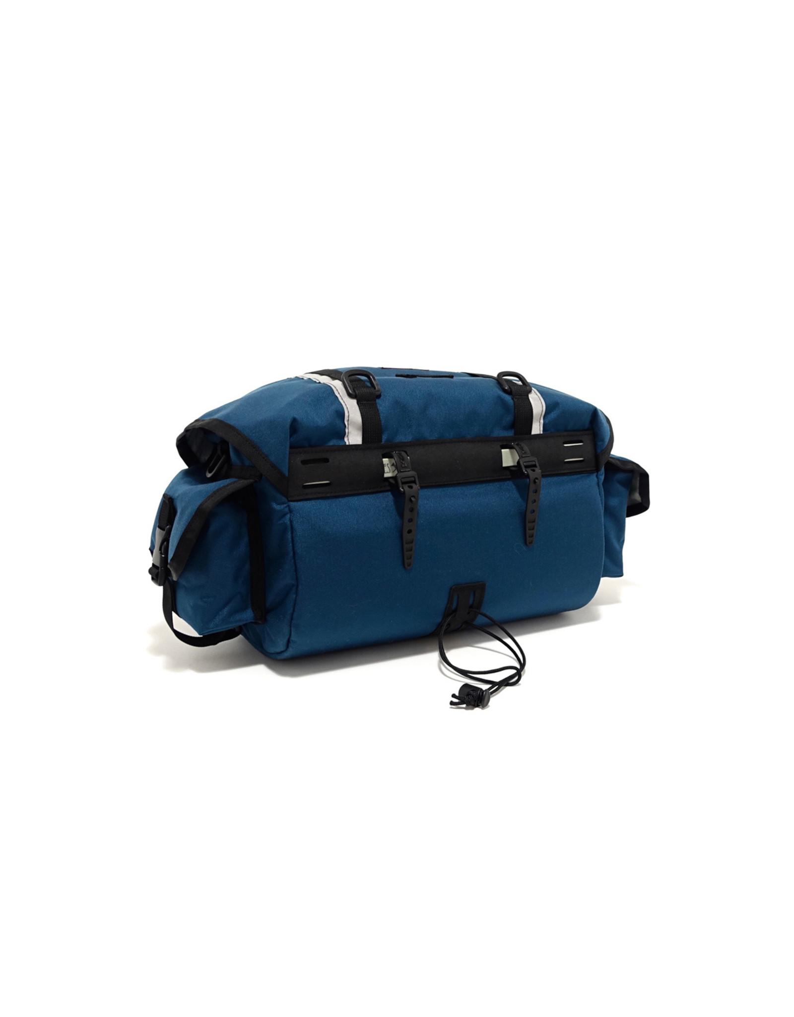 Swift Industries 2020 Swift Industries Zeitgeist Saddle Bag Navy