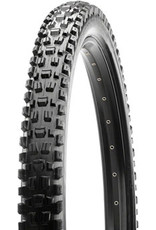 Maxxis Maxxis Assegai Tire - 29 x 2.5, Tubeless, Folding, Black, Dual, EXO, Wide Trail