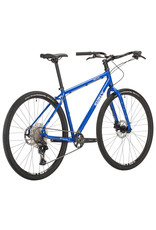Surly Surly Bridge Club 700c Bike - Steel, Loo Azul