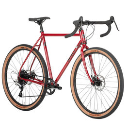 Surly Surly Midnight Special Bike - Steel, 650b
