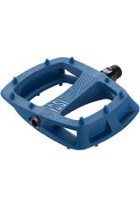 "iSSi Thump Pedals - Platform, Composite, 9/16"""
