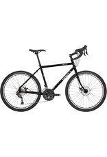 Surly Surly Disc Trucker Bike - 700c, Steel