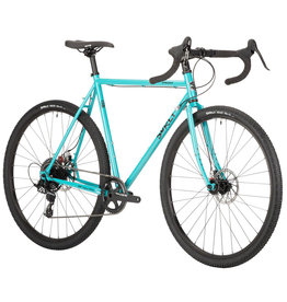 Surly Surly Straggler Bike - 700c, Steel