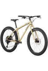 """Surly Surly Karate Monkey Bike - 27.5"""", Steel, Fool's Gold"""