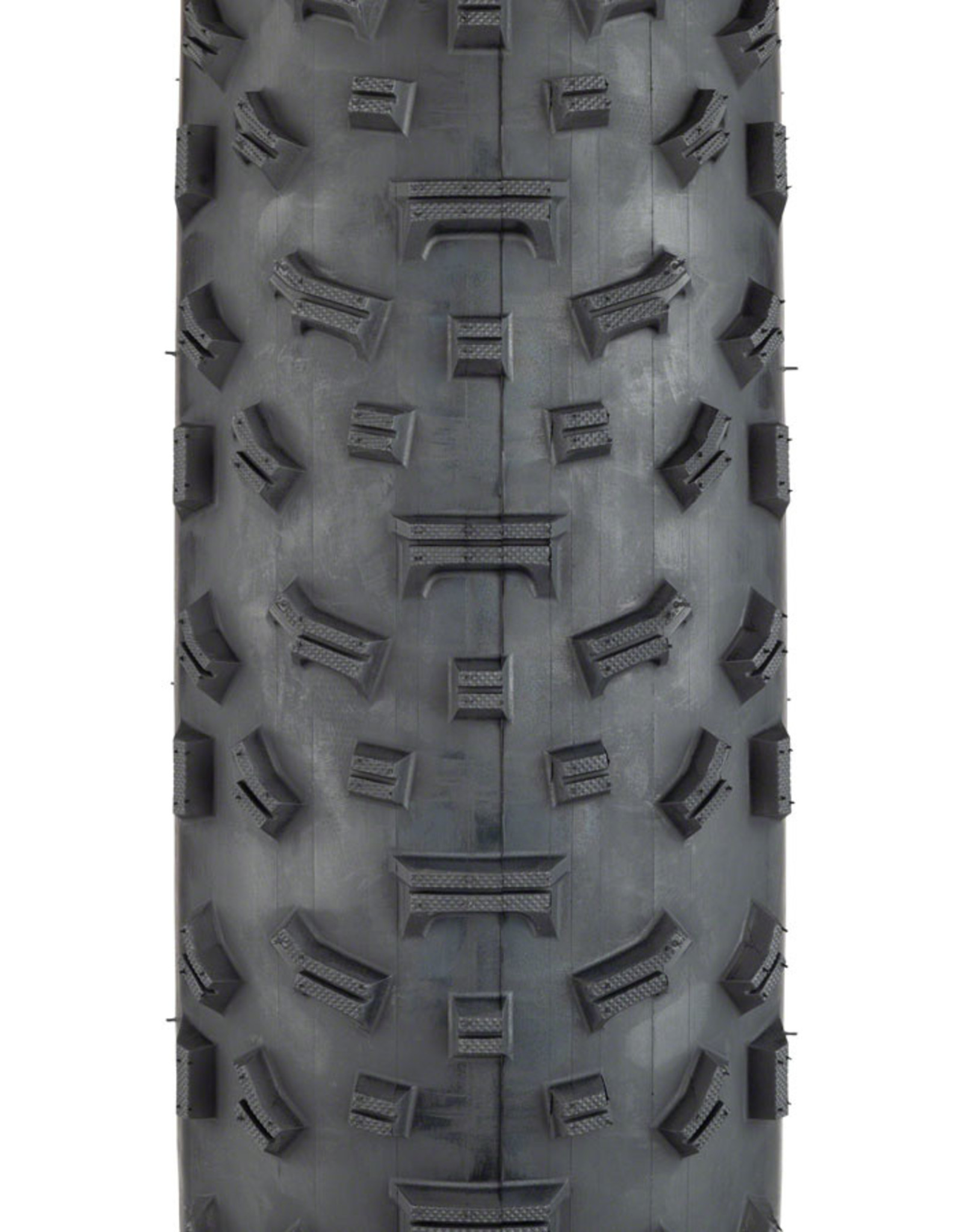 Surly Surly Lou Tire - 26 x 4.8, Tubeless, Folding, Black, 120tpi