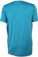 Surly Surly Merino Pocket T-Shirt: Blue SM