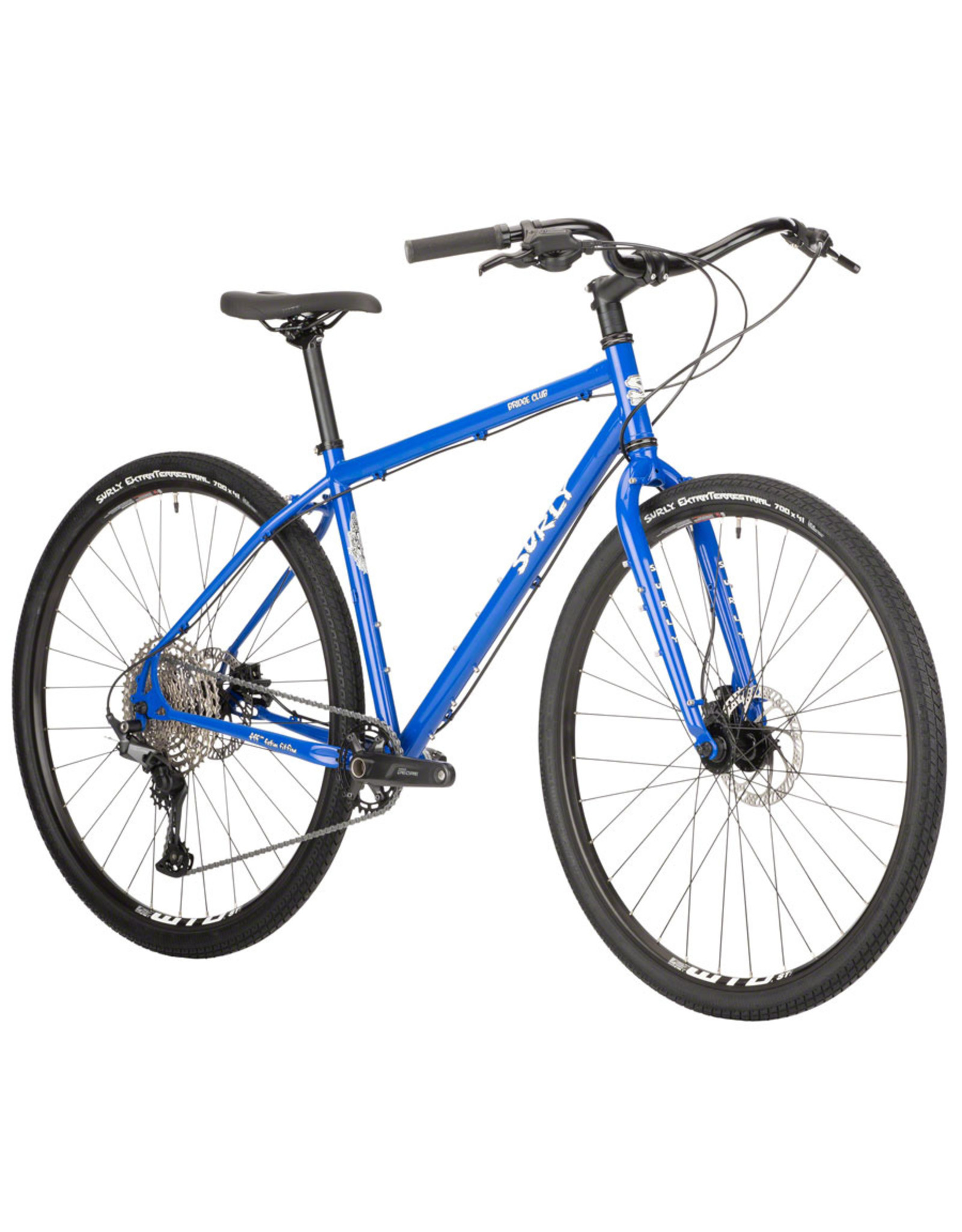 Surly Surly Bridge Club 700c Bike - Steel