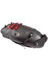 Revelate Designs Terrapin System Seat Bag: 14L, Black