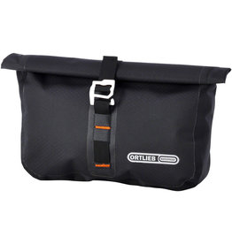 Ortlieb Ortlieb Bike Packing Accessory Pack Handlebar Bag - 3.5L, Black