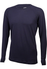 Surly Surly Raglan Shirt: Blue MD