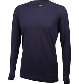 Surly Surly Raglan Shirt: Blue MD