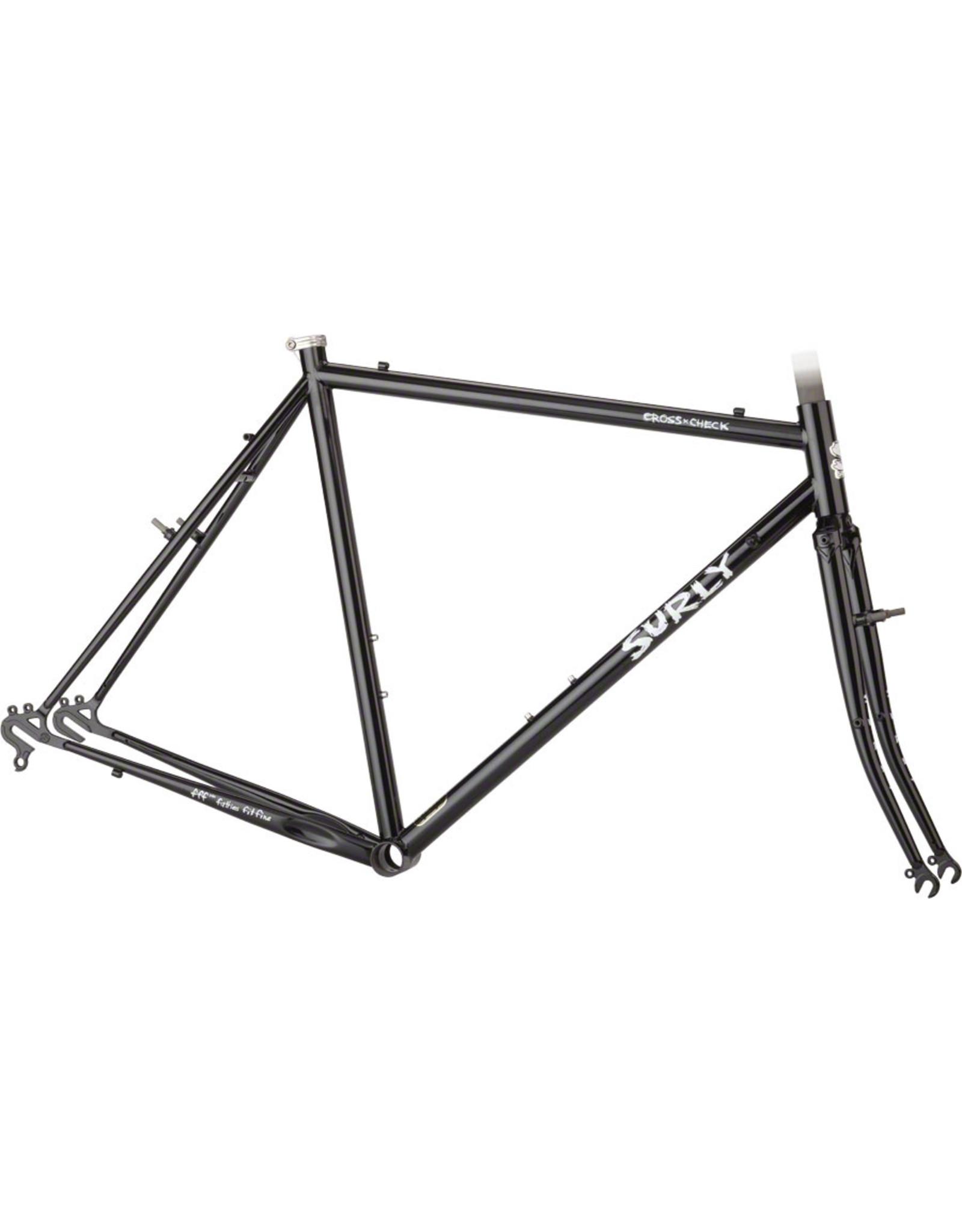 Surly Surly Cross Check Frameset - Steel