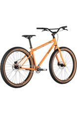 """Surly Surly Lowside Bike - 27.5"""", Steel, Dream Tangerine"""