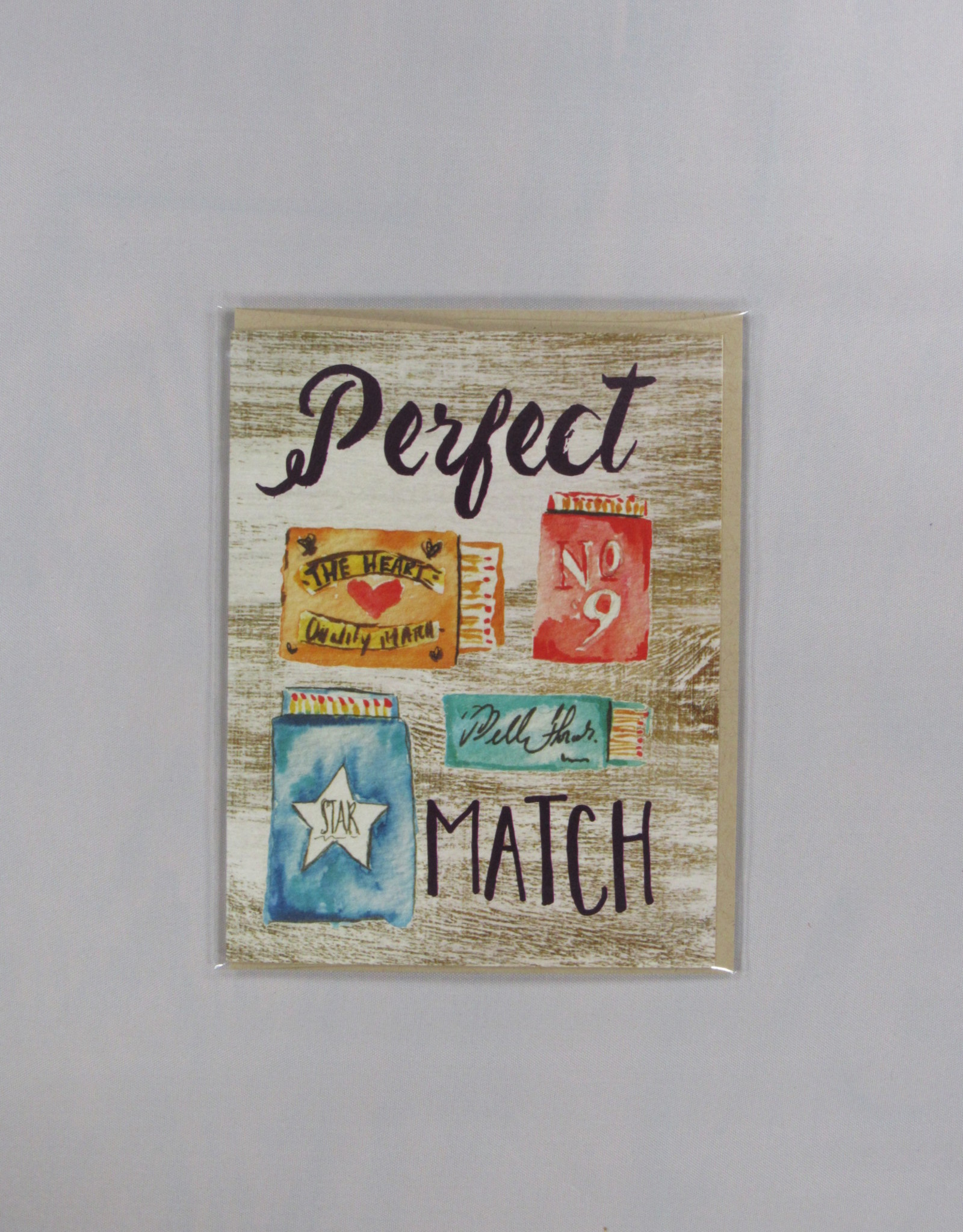 Perfect Match Note