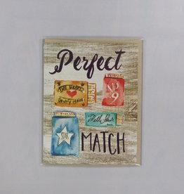 Perfect Match Note