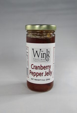 Wink Cranberry Pepper Jelly