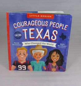 Wink Courageous People from Texas