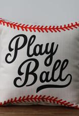 Wink Play Ball Pillow