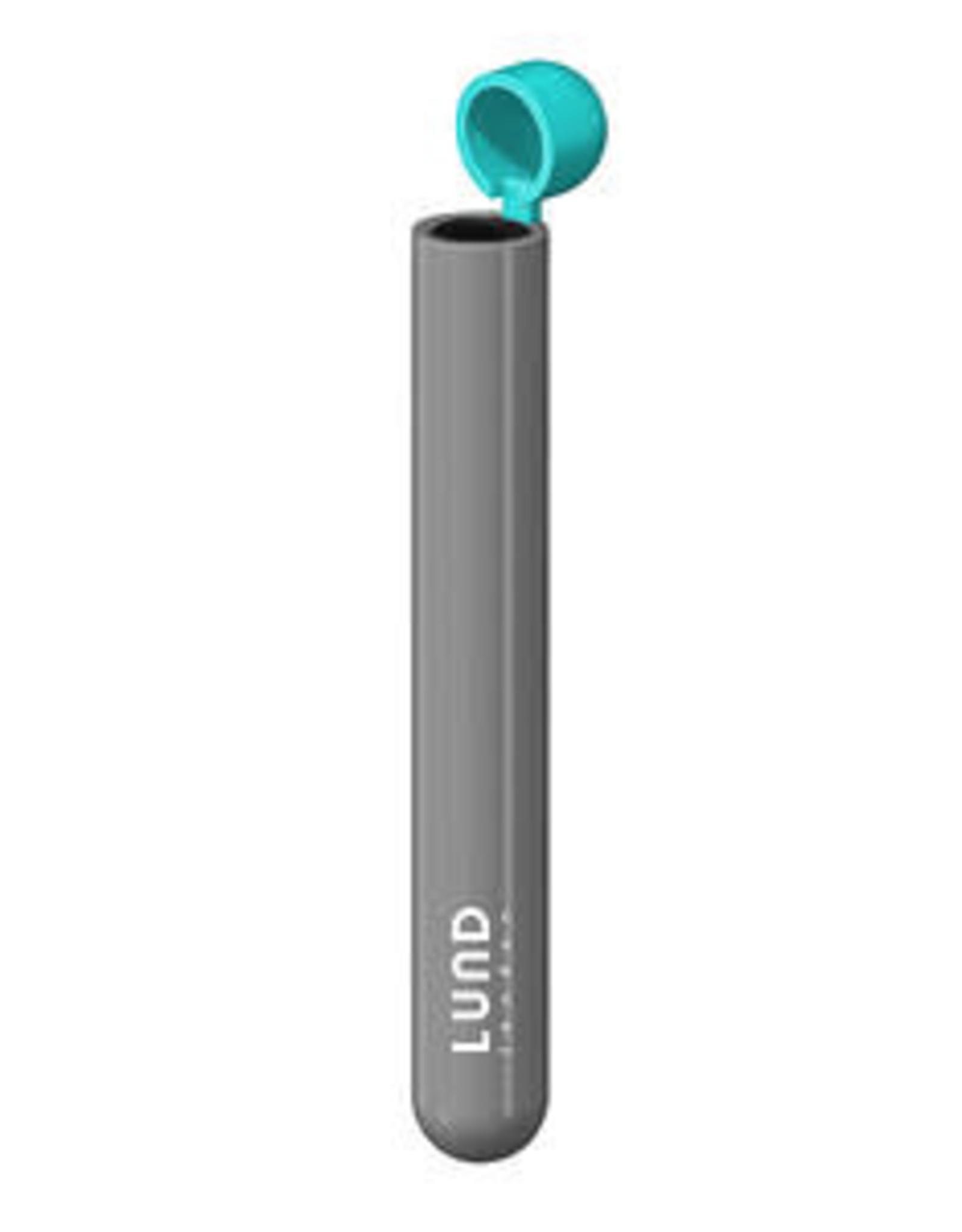 Lund London Ltd. Skittle Straws for Life w/Travel Case-Grey