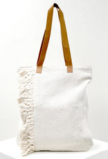 Wink Haines Fringe Tote