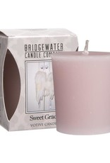 Bridgewater Sweet Grace Votive Candle