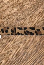 Wink Leopard Magnetic Bracelet