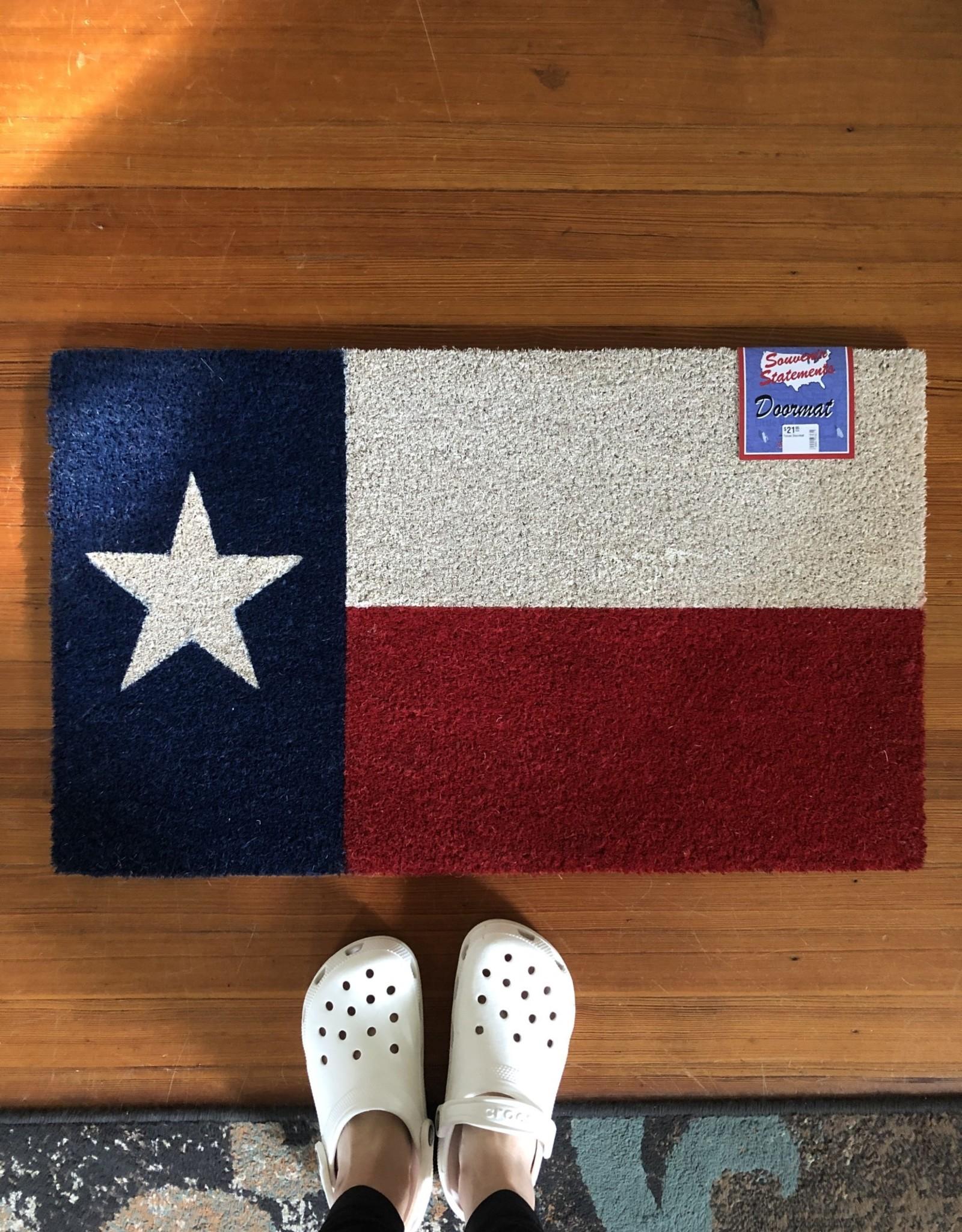 Wink Texas Doormat