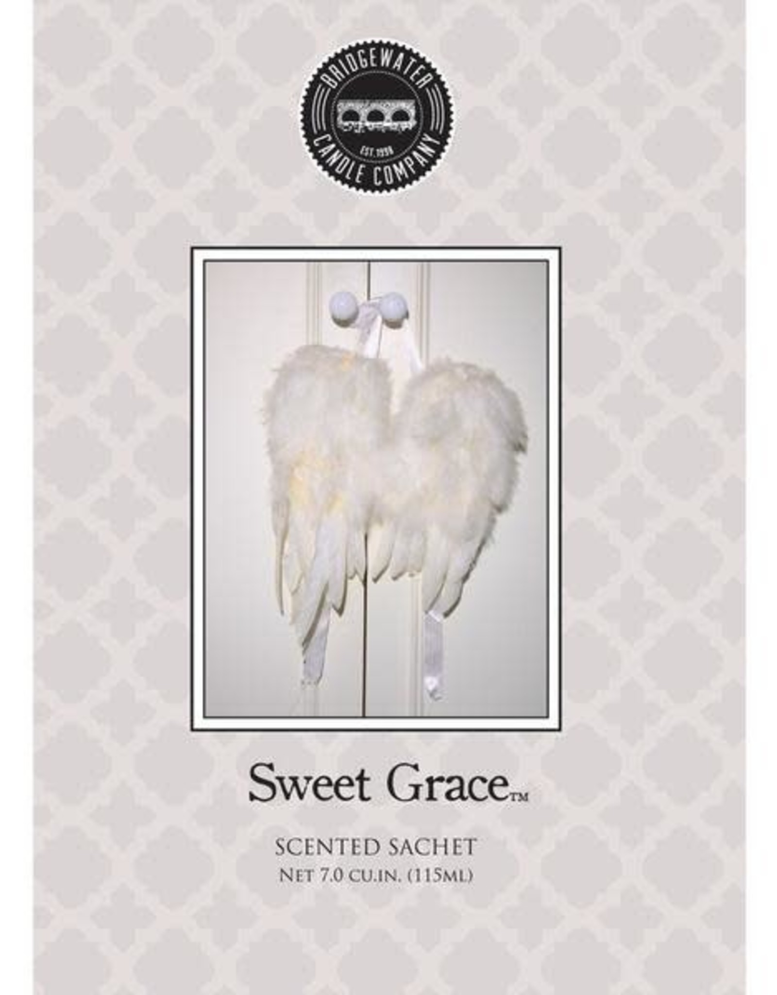 Bridgewater Sweet Grace Sachet