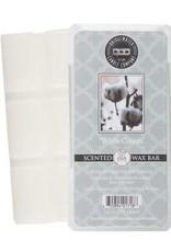 Bridgewater White Cotton Wax Bar