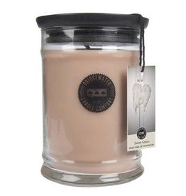Bridgewater 18 oz. Sweet Grace Jar Candle