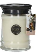Bridgewater 8 oz. Time after Time Jar Candle