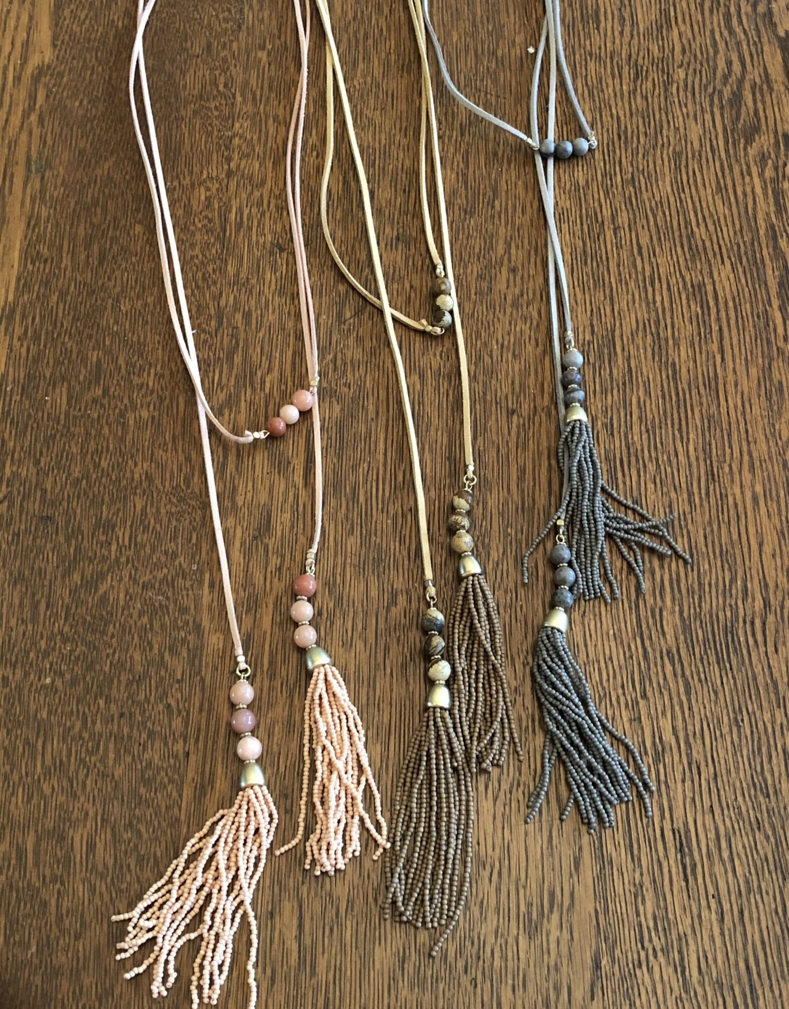Wink The Cheyenne Necklace