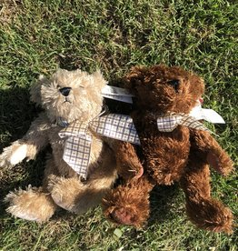 Wink Murdoch Plush Teddy Bear