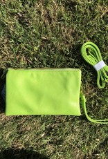 Wink Leigh Cross Body Lime Green