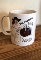 Wink Pretty Woman Mug