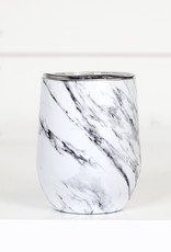 Wink Marble Wine Cup
