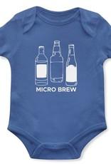 Wink Microbrew Baby Onesie