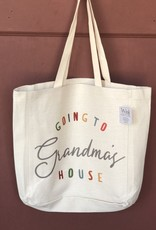 Wink Going to Grandma's House Tote