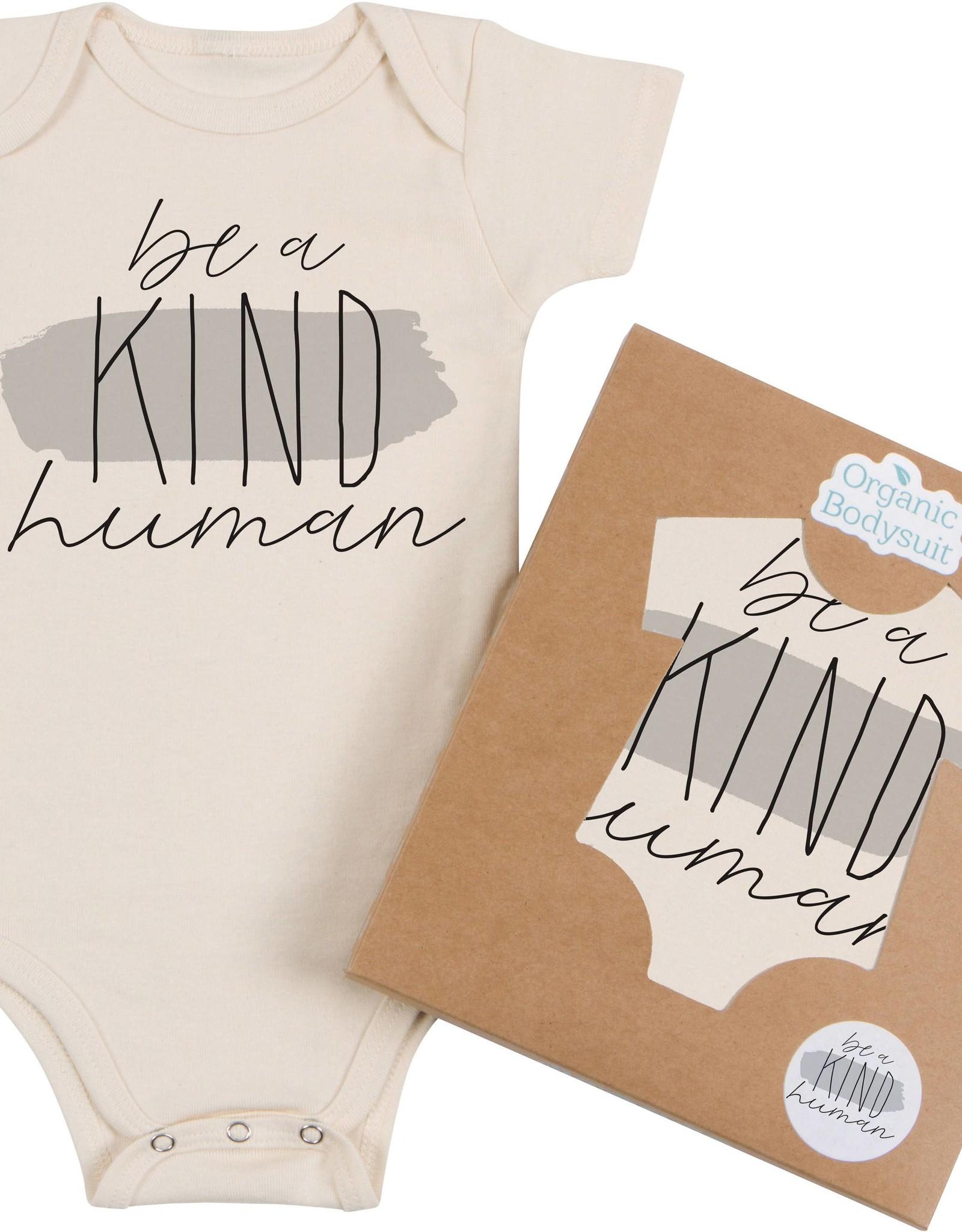 Wink Kind Human Onesie