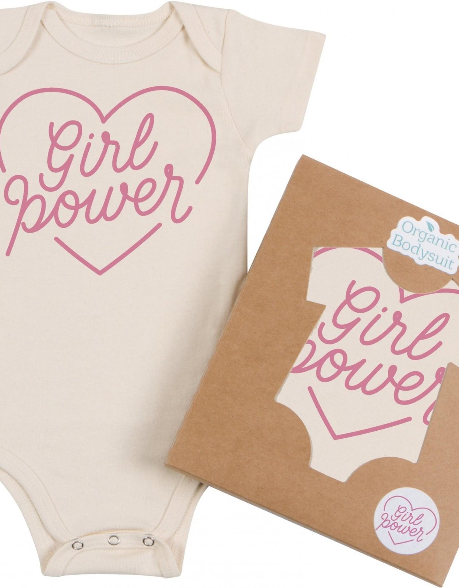 Wink Girl Power Onesie