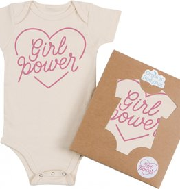 Wink Girl Power Onesie