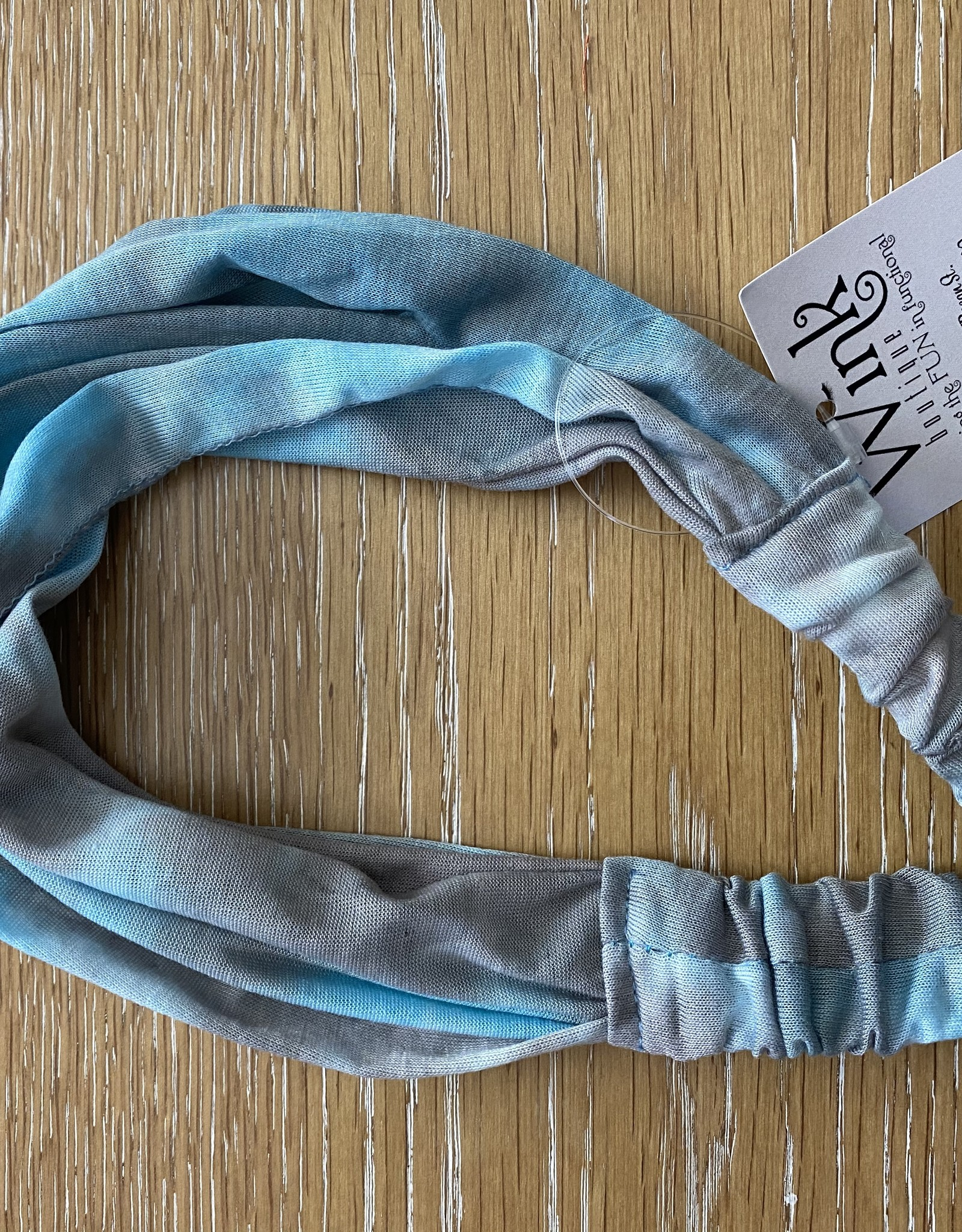 Wink Dyed Fabric Headband