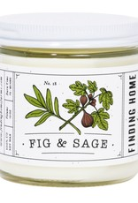 Finding Home Farms Fig & Sage Candle - 13oz