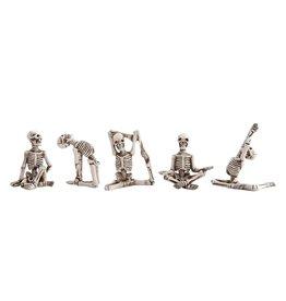 Wink Mini Yoga Skeleton (Assorted)